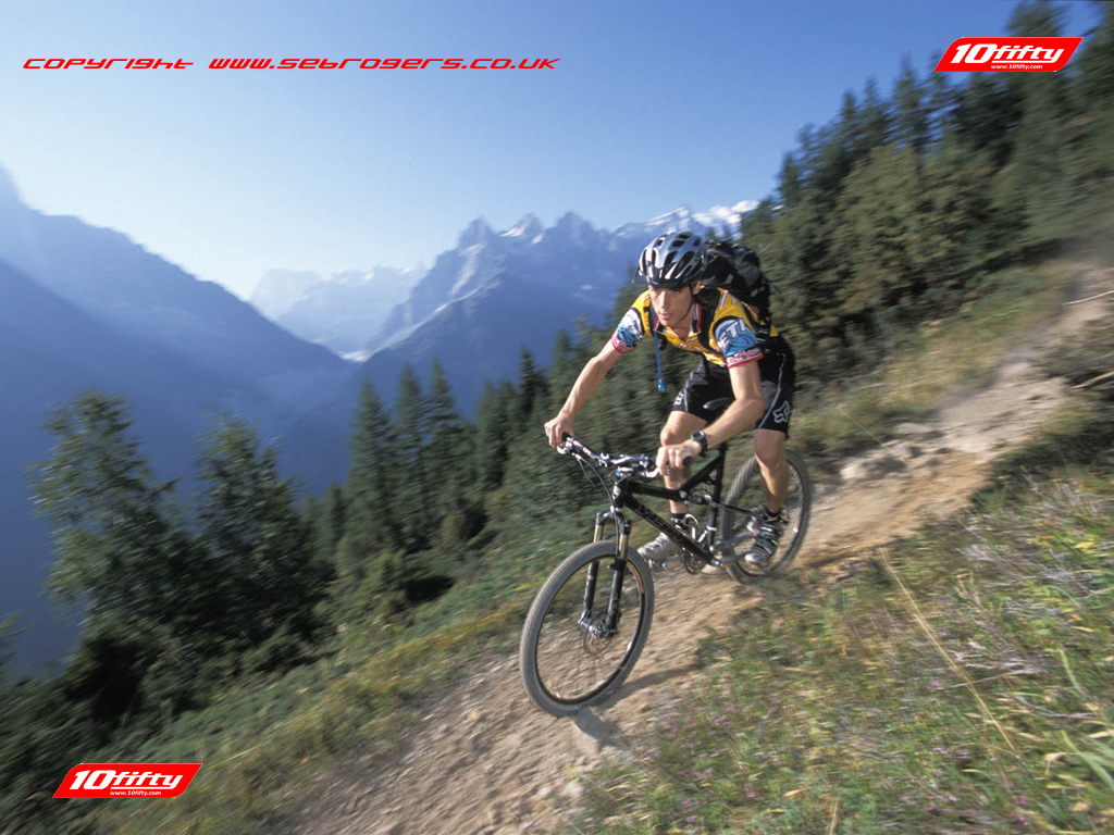 Mountain Biking Holidays France Alps Morzine Chamonix French Alps ...
